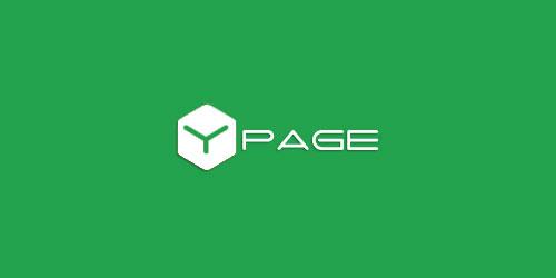 ypage.uk